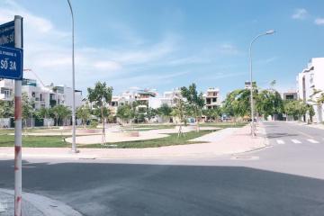 Hình thực tế khu đô thị Lê Hồng Phong II