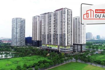 Đánh giá dự án Lạc Hồng Lotus: căn hộ khu Ngoại Giao Đoàn, giá từ 30 triệu/m2