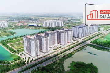 Đánh giá KĐT Thanh Hà: dự án có căn hộ giá rẻ nhất Hà Nội giờ ra sao?