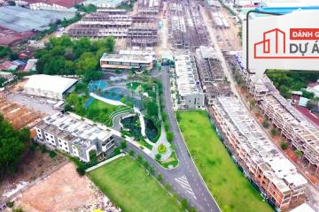 Đánh giá dự án The Standard: Khu nhà phố biệt lập cao cấp ở Tân Uyên, Bình Dương