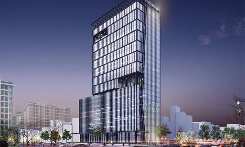 Leadvisors Tower