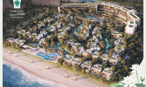 Furama Resort & Spa Phú Quốc