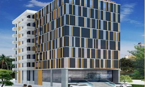IOS Building Văn Thành