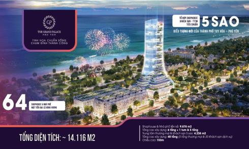 TNR Grand Palace Phú Yên