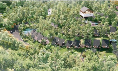 Ba Vì Lodge