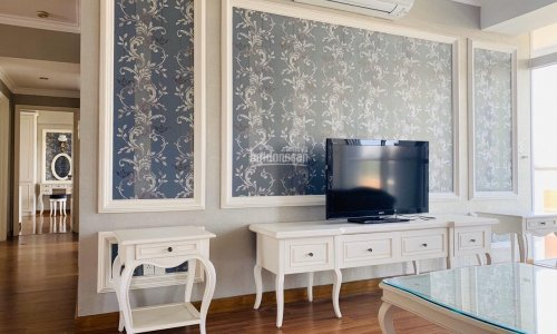 Garden Court apartment in Phu My Hung for rent- Tan Phong Ward- Dist 7- 140 sqm- $1300/month