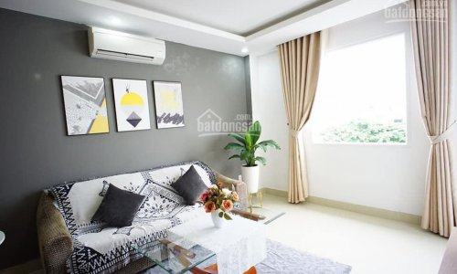 Serviced apartment/studio for rent in Phu My Hung, District 7. Only from 300$/month