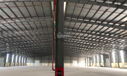 Warehouse/showroom for sale at Song Cong I Industrial Area, Thai Nguyen