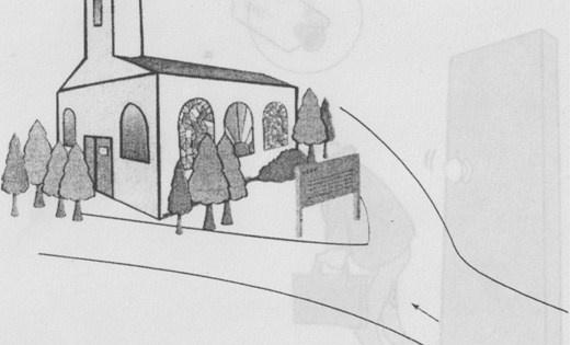Những kiêng kỵ phong thủy với Khu nhà ở, khu dân cư (Phần 3)