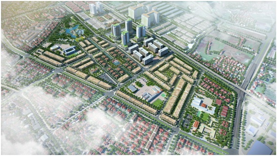 Tổng quan dự án Westpoint Nam 32