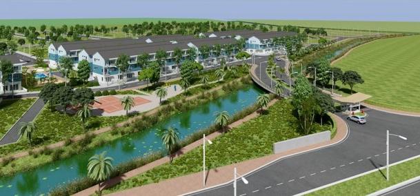 Park Riverside Tân Cảng