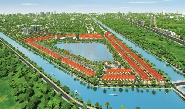 Phuckhang.vn - Eco Village