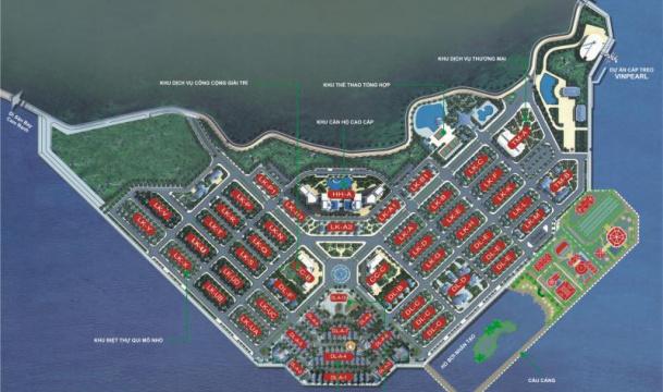 Khu đô thị biển An Viên