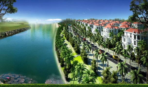 Han River Village