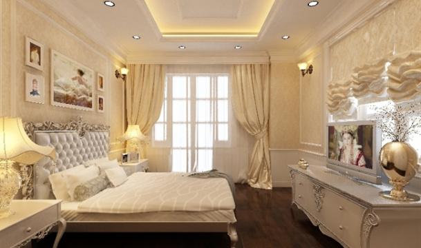 Biệt thự Villa Gold Cửa Lò