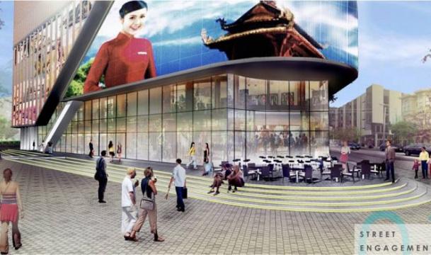 Vincom Center Phạm Ngọc Thạch