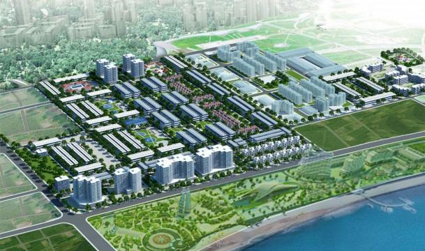 Khu đô thị mới Đông Bắc (Khu 1)