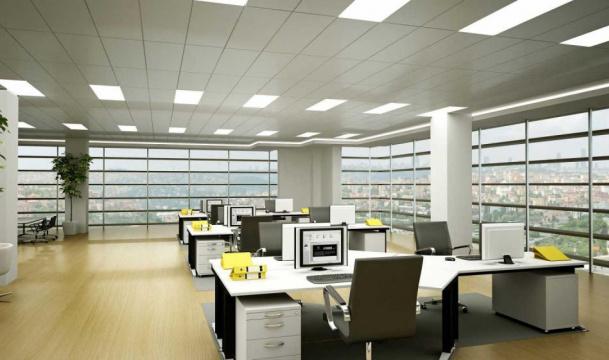 Văn phòng CMC Tower