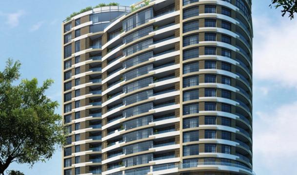Watermark Apartments - Lạc Long Quân, Tây Hồ, Hà Nội