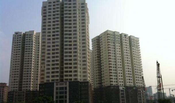 Tòa nhà hỗn hợp Vinaconex 1