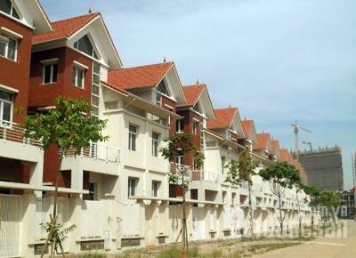 Nhà phố, biệt thự Geleximco Lê Trọng Tấn