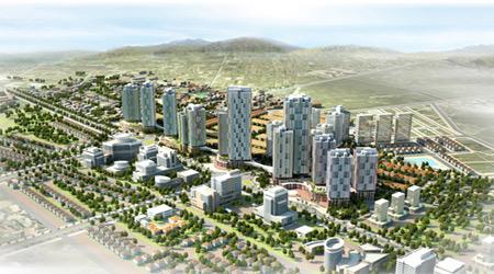 Usilk City
