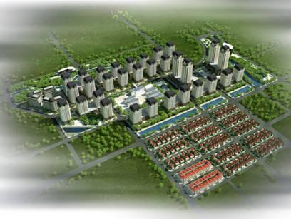 Khu đô thị mới Sơn Đồng