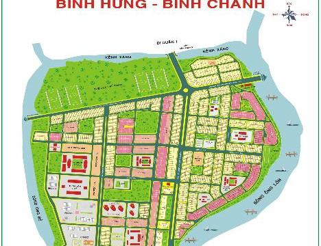 Khu Dân cư Trung Sơn