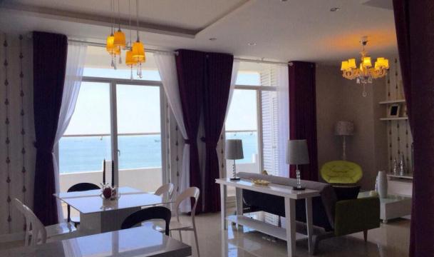 Căn hộ Thủy Tiên Resort