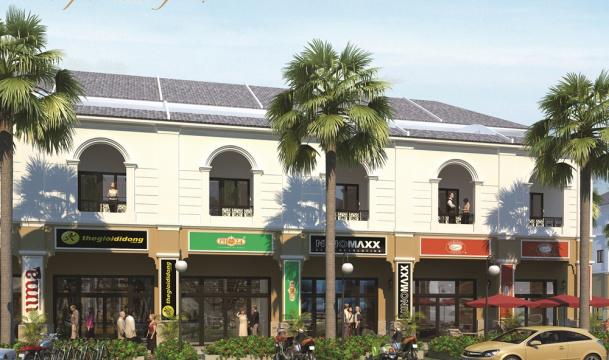 Khu đô thị An Phú Sinh
