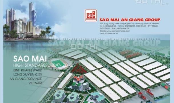 Sao Mai Bình Khánh 5