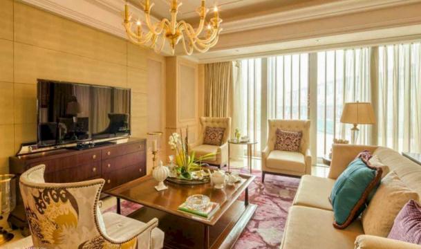 Căn hộ Saigon Royal Residence