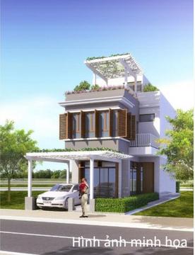 Biệt thự Sài Gòn Village