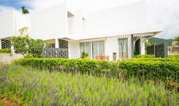 Biệt thự Oceanami Luxury Homes and Resort