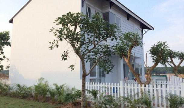 Nhà phố Thăng Long Home