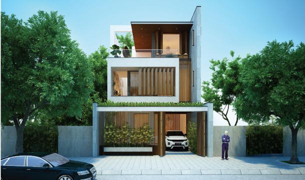 Villas Shop Đà Nẵng Pearl