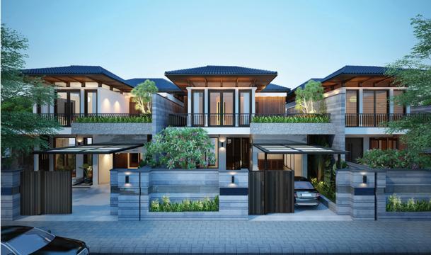Villas Riverside Đà Nẵng Pearl
