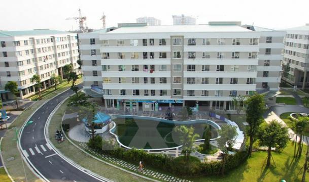 Khu đô thị 54 Hạ Đình