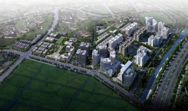 Dự án Khu đô thị Hà Nội Garden City