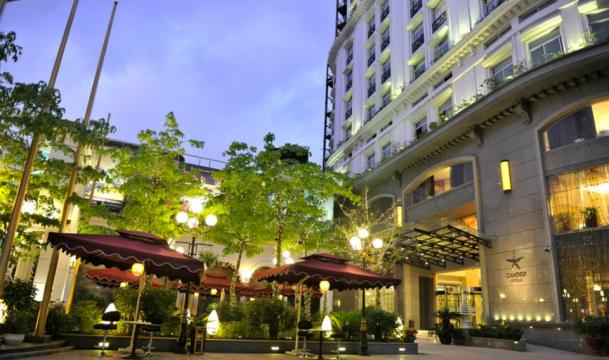 Candeo Hotels Hà Nội