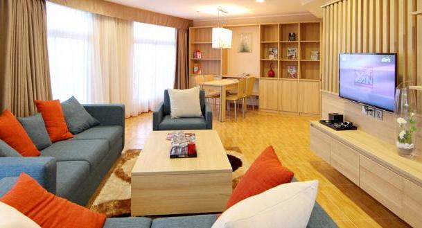 Khách sạn Candeo Hotels Hà Nội