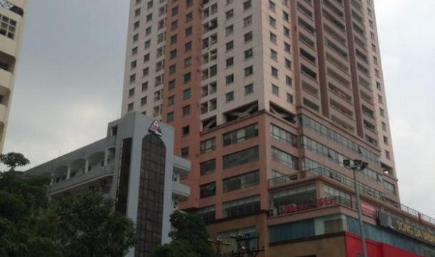 Sông Đà Hà Đông Tower