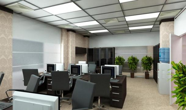 Văn phòng Kim Chung - Di Trạch