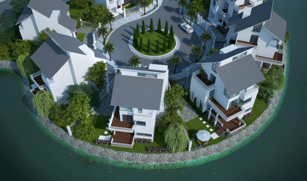 New House City