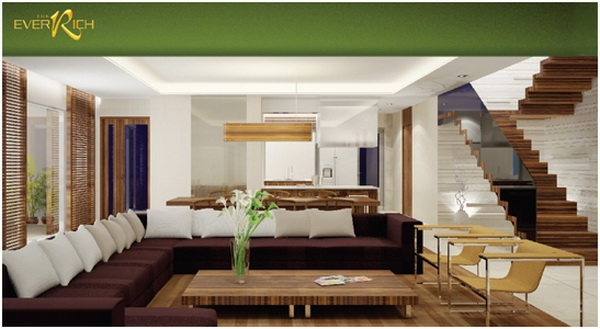 Penthouse The EverRich I