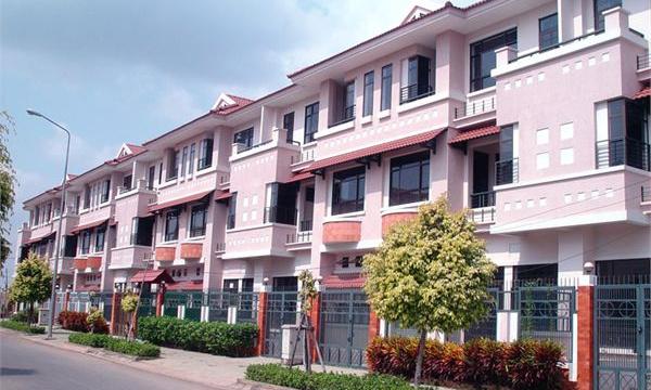 Khu dân cư Nam Long