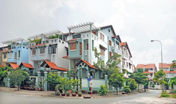 Khu dân cư Thanh Trúc