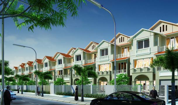 Khu đô thị Nghi Phú