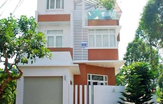 Khu nhà ở Nam Long