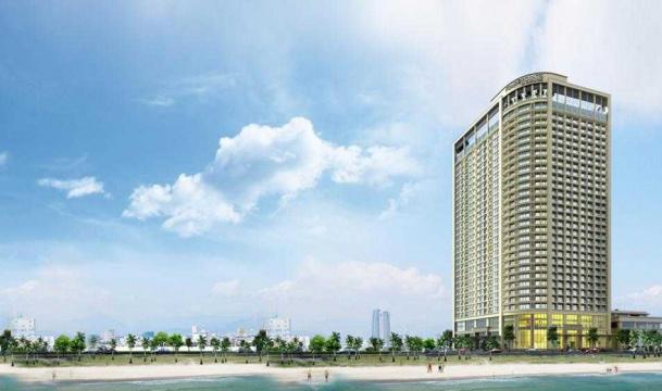 Alphanam Luxury Apartment Đà Nẵng